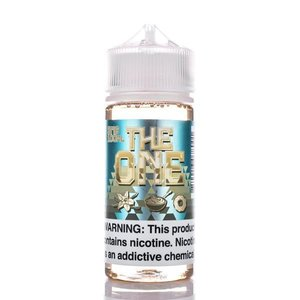 Beard Vape Co. The One Vanilla Custard 100ml