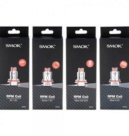 Smok 5-Pack RPM Coils