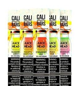 Cali Bars Juice Head Disposables 5%