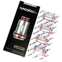 NunChaku Coils (4-Pack)