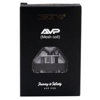 2-Pack AVP Pod Mesh