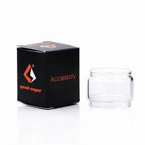 Geek Vape Cerberus Replacement Glass (5.5ml)