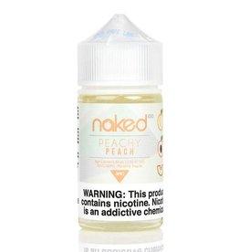 Naked 100 Peachy Peach 60ml