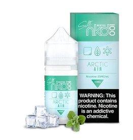 NKD 100 Salt Mint (Arctic Air) Nic Salt 30ml 35mg