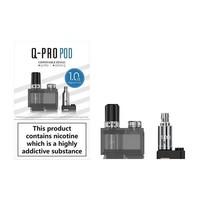 Orion Q-PRO Replacement Pod