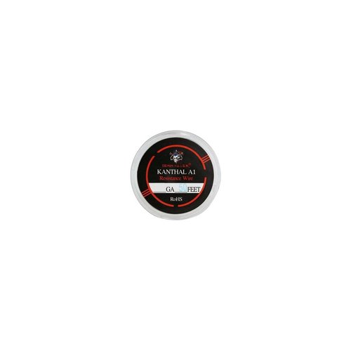 Demon Killer 50' Kanthal A1 Wire Spool