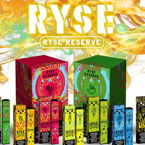 Ryse Ryse Disposable 5%