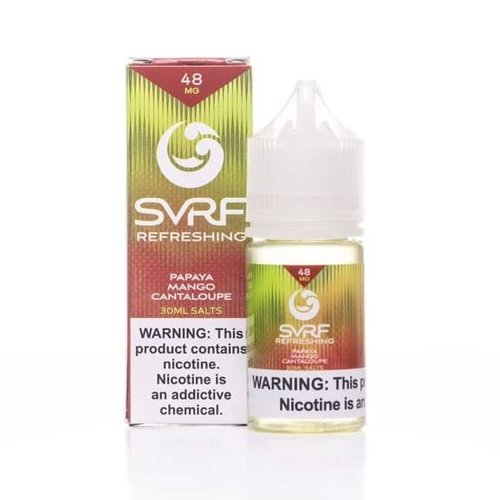 SVRF Refreshing Nic Salt 30ml