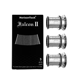 Horizon Tech 3-Pack Falcon Sector Mesh Coils