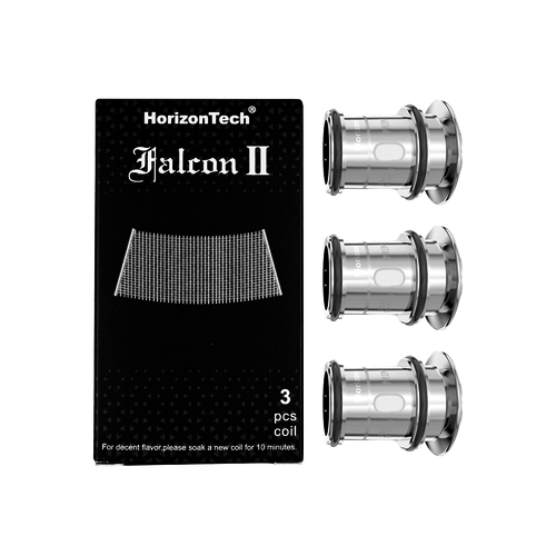 Horizon Tech Falcon 2 Sector Mesh Coils (3-Pack)