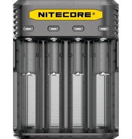 Nitecore Nitecore Battery Charger Q4 Quad Bay