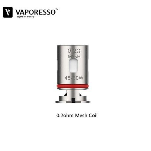 Vaporesso GTX Coils (5–Pack)
