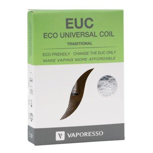 Vaporesso EUC Coils (5-Pack)