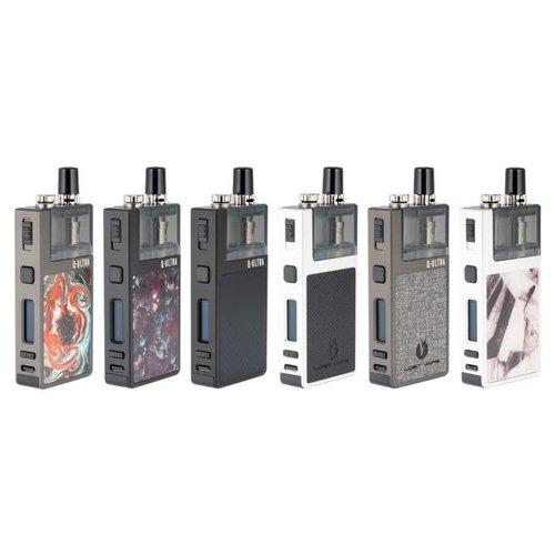 Lost Vape Orion Q-Ultra Kit