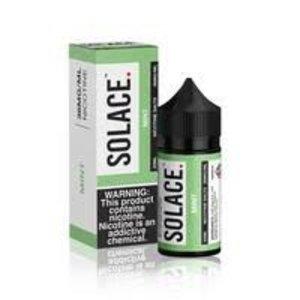Solace Vapor Mint Salts 30mL