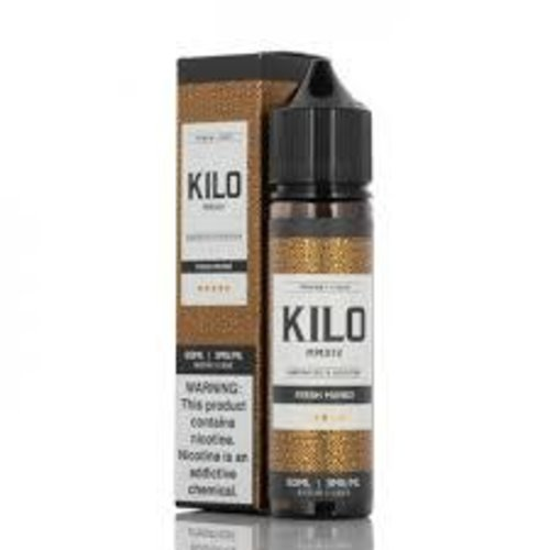 Kilo Fresh Mango 60mL