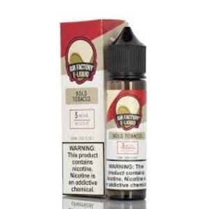 Air Factory Bold Tobacco 60ml