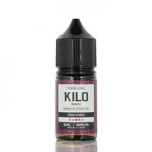 Kilo Mixed Berries Salt Nic 30mL