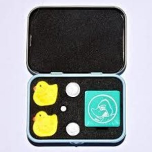 Scrubber Ducky Scrubber Duckys Starter Kit - Magnetic Scrubbers (3-Pack)