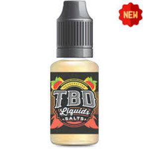 TBD Liquids Country Summer Salt