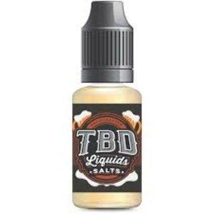 TBD Liquids Sassafras Salt
