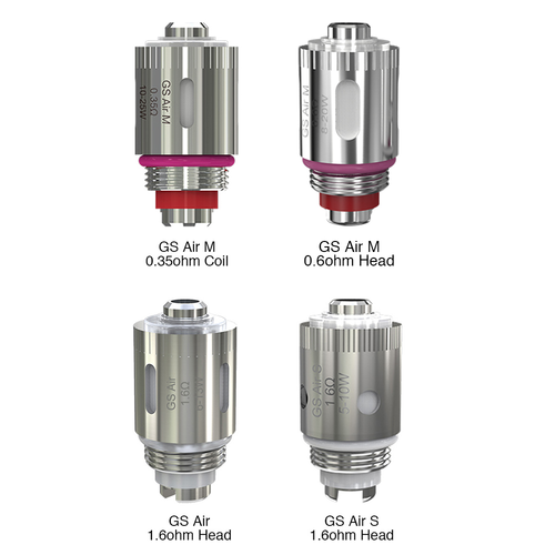 Eleaf 5-Pack GS Air Coils 0.75ohm