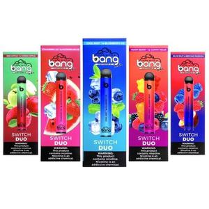 Bang Bang XXL Switch Duo Disposable 2500 Puffs 6%