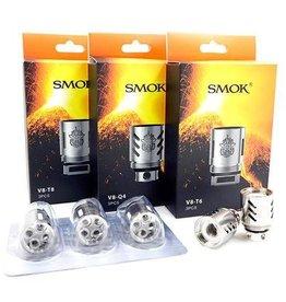 Smok 3-Pack TFV8 Cloud Beast Coils