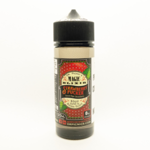 Dr. Picnic's Magic Elixir Strawberry Pucker 60ml