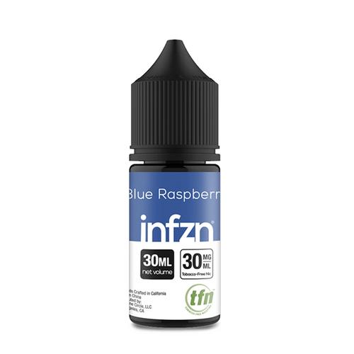 INFZN Blue Raspberry TFN Salt 30mL