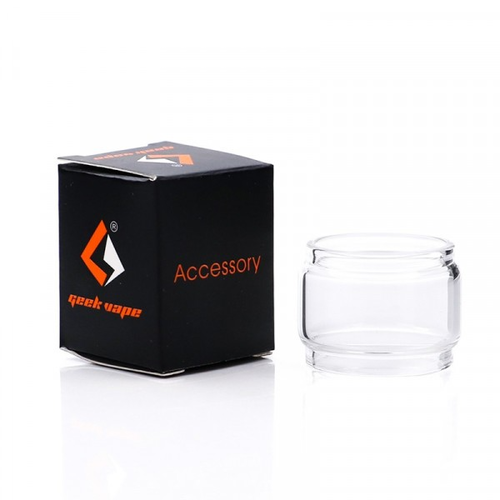 GeekVape Zeus RTA Replacement Glass (5.5ml)