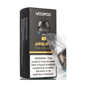 VooPoo Argus Air Pods w/ Fixed Coil (2-Pack)