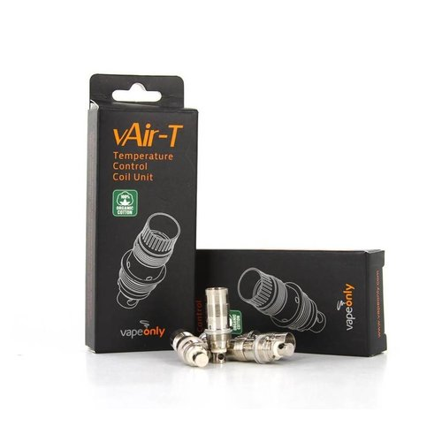 Vapeonly 5-Pack Coil Ni200 (Nautilus/Triton Mini)