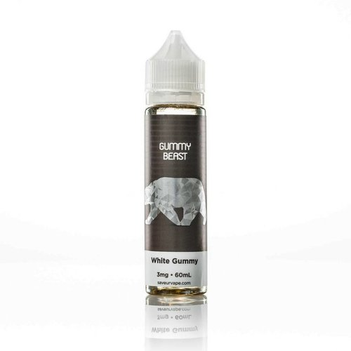 Gummy Beast White Gummy 60ml