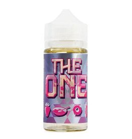 Beard Vape Co. The One 100ml