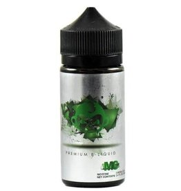 Vaping Monkey Monkey Cream 100ml