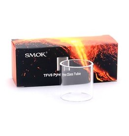 Smok TFV8 Cloud Beast Replacement Glass (1pc)