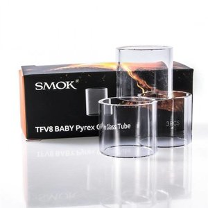 Smok TFV8 Big Baby Beast Replacement Glass (1pc)