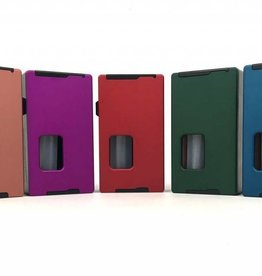 Vaping AMP VapeAMP Squonk Box