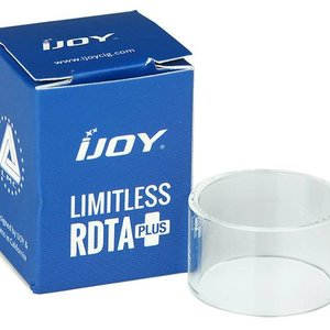 iJOYE Limitless Plus RDTA Replacement Glass