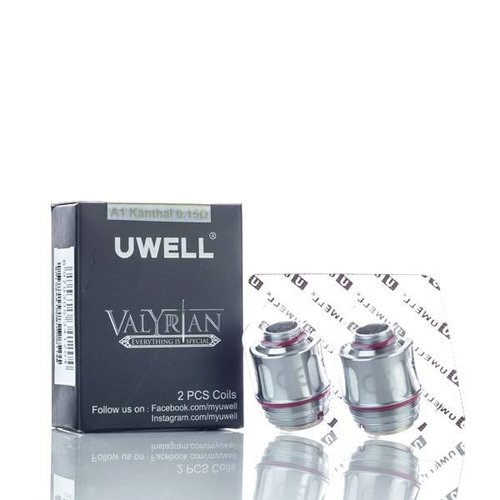 UWELL 2-Pack Valyrian Coils 0.15ohm