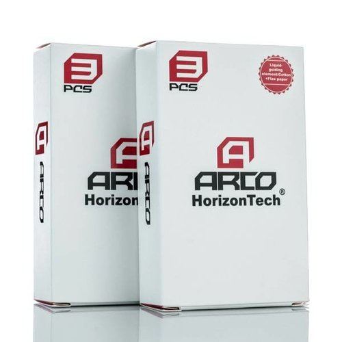 Horizon Tech Arco Coils (3-Pack)