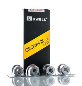UWELL 4-Pack Crown 3 Coils