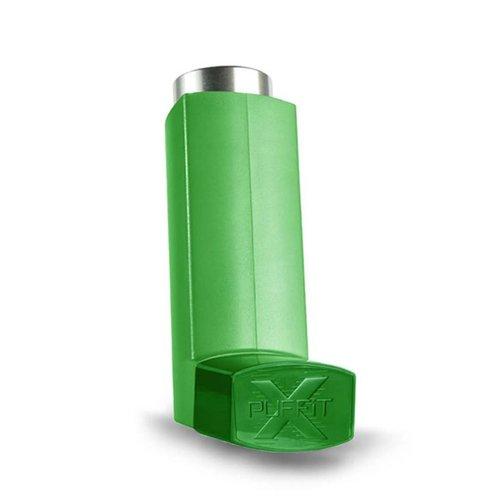 Puff IT Vaporizer - Green