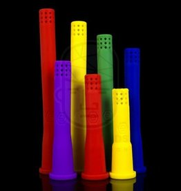 ELEV8 Solid Color Silicone Downstem