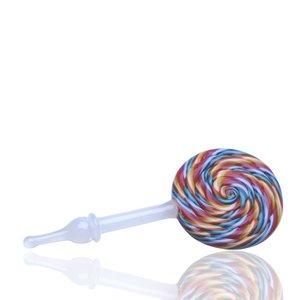Empire Glassworks Dabber -  Flat Lollipop