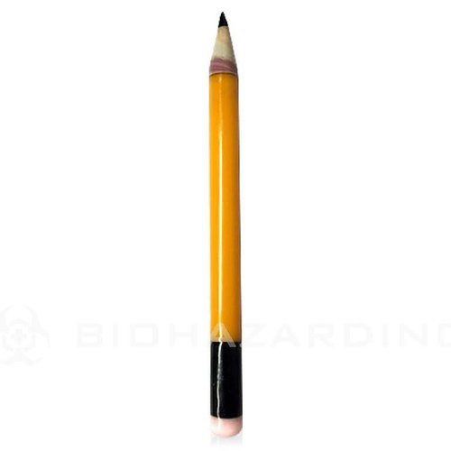 """4"""" Pencil Dabber - Assorted Colors"""