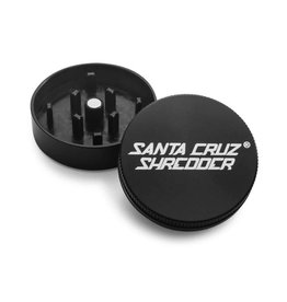 """Santa Cruz Shredder 2-Piece Grinder Small (1 5/8"""")"""