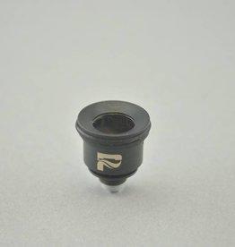 Pulsar APX Wax Triple Quartz Coil