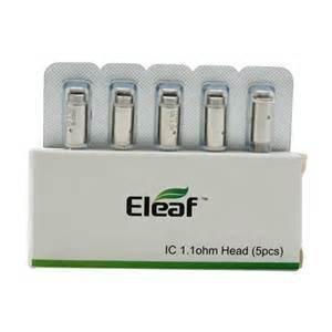 Eleaf iCare Coils (5-Pack)